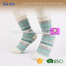 wholesale woman sock for travel beautiful sexy women socks breathable cotton custom woman sock