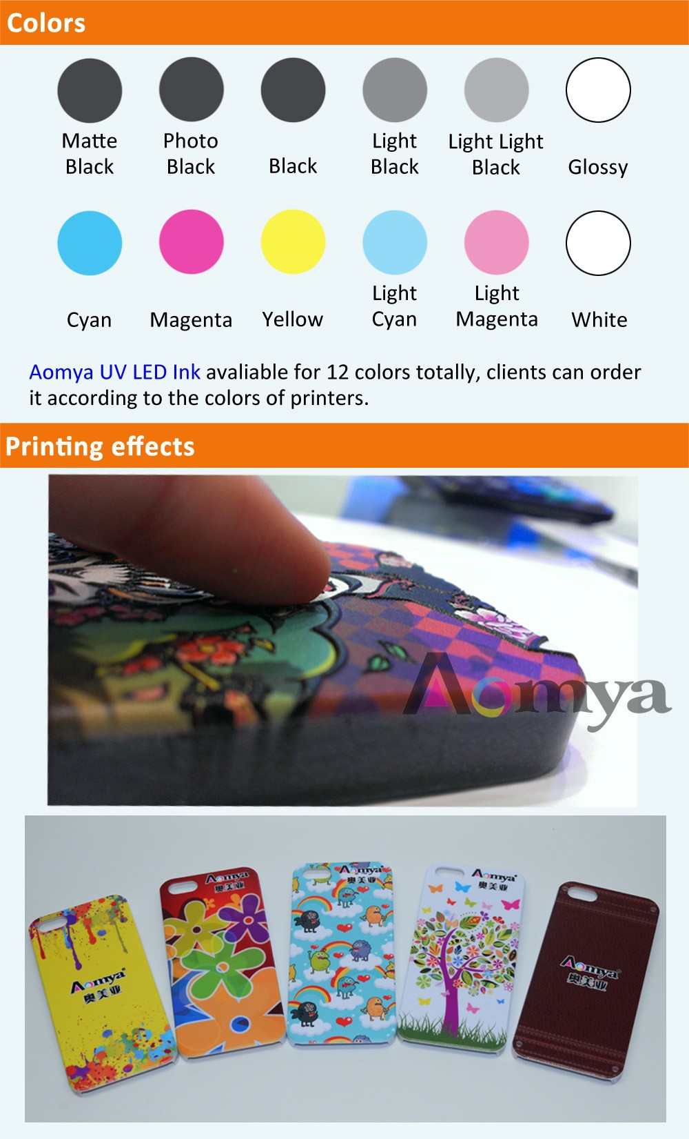 UV LED ink for Rioch Gen5 print head /Konica 1024i print head