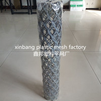 Chicken mesh/Plastic plain netting manufacture