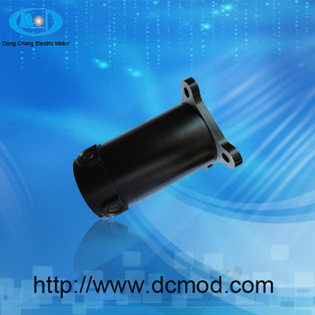 24V electric dc motor for electric wheelchair/ high torque high power electric motor