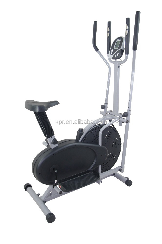 Elliptical sport orbitrac bike