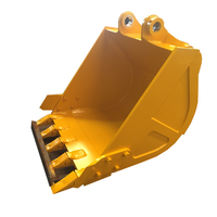Sell the excavator bucket suitable for all world famous brands