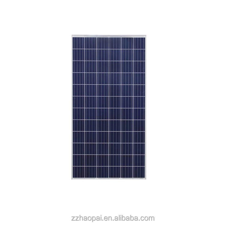 Factory direct price oem high quality poly solar panel with good price