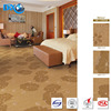 100% pure new zealand wool carpet with jute back,pure wool carpet,luxury hotel wool carpets,hawaii02