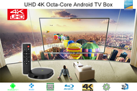Octa-core RK3368 CPU Android 5.1 Lollipop XBMC TV Android Box, DL-300 HD Module