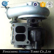 wholesale price turbo kit HX40W 3536406 3536404 supercharger turbocharger for Cummins turbo engine 6CTA