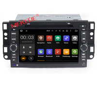 4G LTE Android 7.1 Car radio stereo for Chevrolet Holden Epica Captiva Aveo Optra Matiz Barina 2GB RAM DVD player