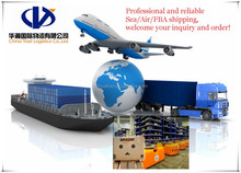 Logistics and 3pl services air freight sea shipment from china to Singapore Australia Canada