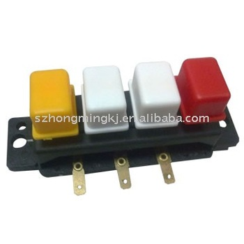 keyboard Switch for juicer