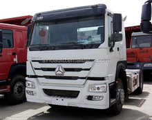 2016 Good Quality Sinotruk HOWO 4X2 Prime Mover with low price