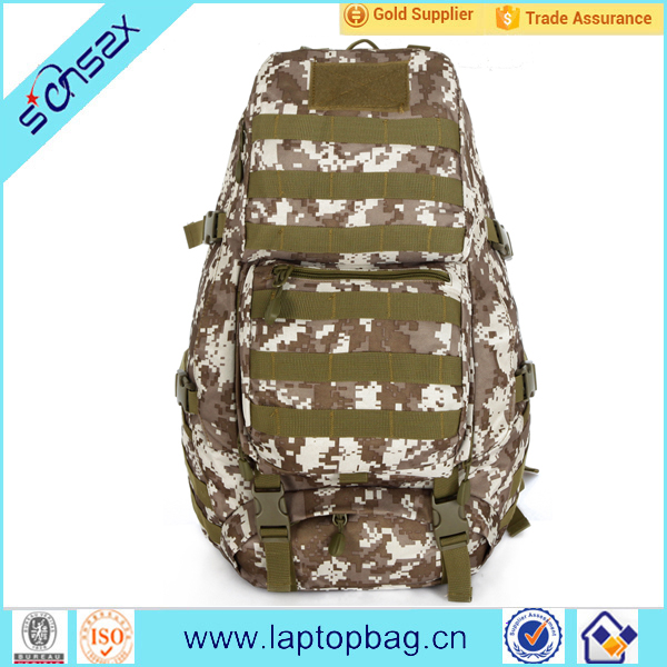 Solar powered camel mountain waterproof brands backpack