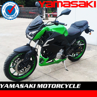 HOT DESIGN AND GOOD PRICE 125CC STREET BIKE MOTORCYCLE