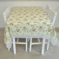 New-design EVA , table cover,Restaurant Table Linens