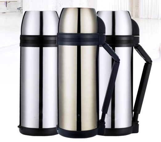 new arrival stainless steel vacuum coffee pot/arabic coffee flask