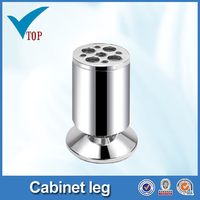 Veitop safe adjustable table leg for kids furniture