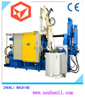 copper alloy injection molding machinery die casting machine