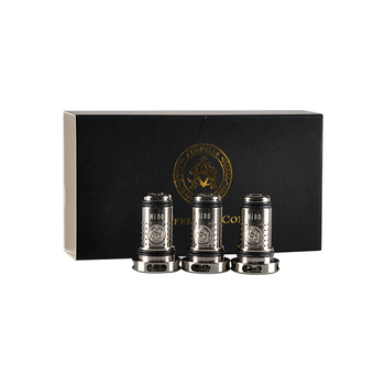 Defender Coil 0.3ohm Coil Replaceable heating coil From Asvape
