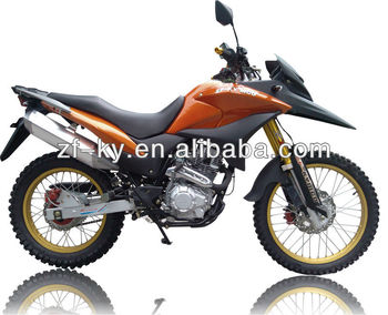 ENDURO XRE300 DIRT BIKE 250CC MOTORCYCLE EFI