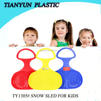 hot sales durable plastic chinese snowmobiles for kids winter sports