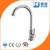 Ideal gift high quality convenient stainless steel kitchen faucet