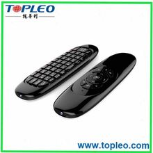 2016 Hot Original 3D Motion Stick Wireless Ir Remote Control C120 Android Air Fly Mouse C120