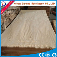 wood veneer stitching machine plywood making machine