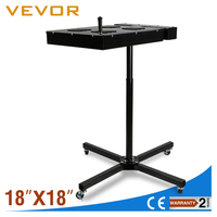 VEVOR Curing Inks T-shirt Screen printing 110V /220V flash dryer