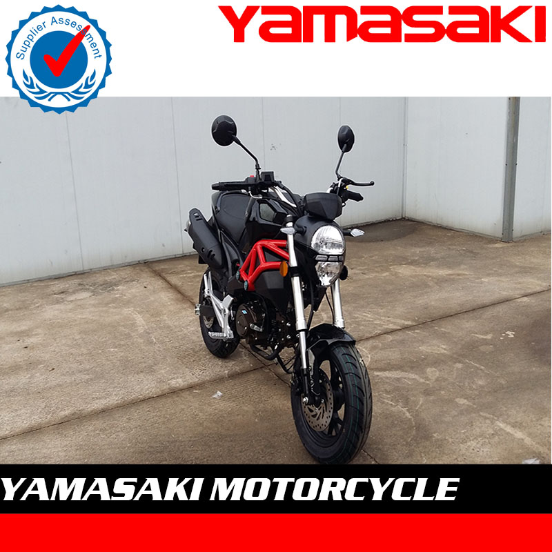 2017 China adult 50cc mini sport motorcycle for sale