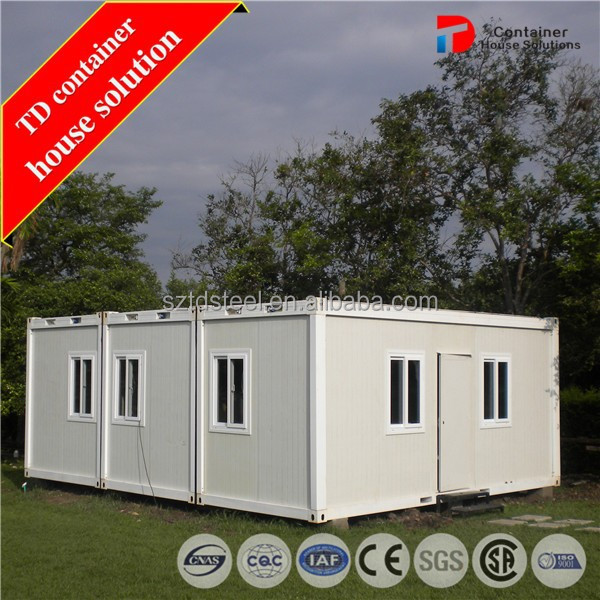 China product container living home