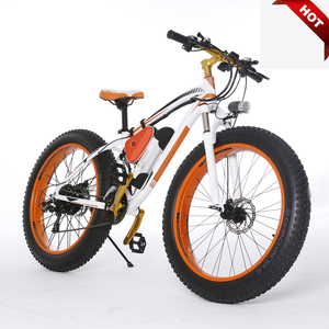 Buy 48v 1000w Aluminum Alloy Mountain Electric Bike Electric Bicycle in China