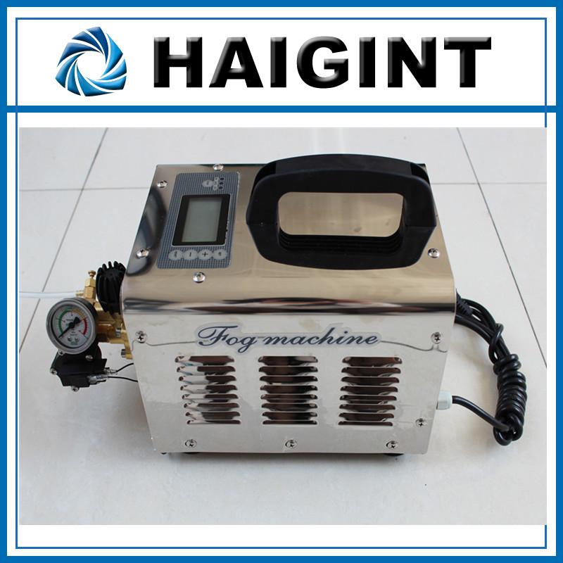 water fogger machine