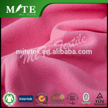 100 % polyester kanitted polar fabric 150D/144F