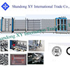 Double Layer Glass Production Line Laminated