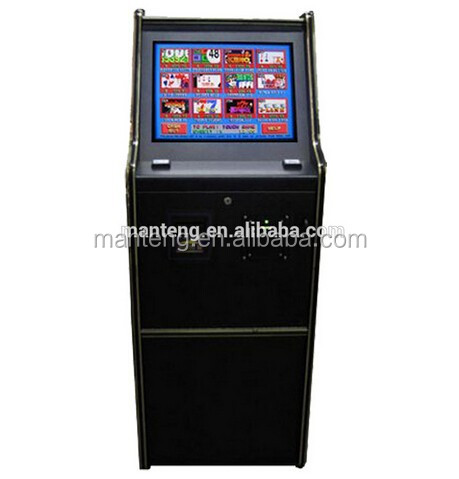 POT O GOLD VIDEO GAMBLING GAME MACHINE
