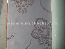 polyester woven jacquard mattresses fabric with 215CM made in China