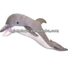 dolphin cuddly toy stuffed dolphin
