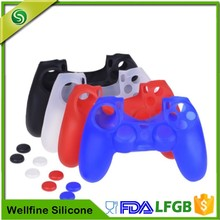 Silicone Case For Remote Controller,Waterproof Silicone Case For Ps4 Controller