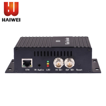 wholesale loop out sdi to ip converter encoder 1080p rtmp/udp sdi iptv hd encoder