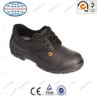 New Design Antistatic Safety Shoes with Steel Toe.