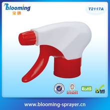 china trigger sprayer plastic foaming trigger sprayer