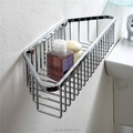 Stainless steel bathroom soap network sundry shelf 8816