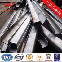Electrical stainless steel unistrut channel