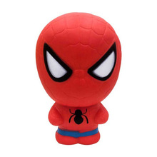 Anti Stress Toy Super Hero Slow Rising Squishy Toy <strong>Kids</strong>