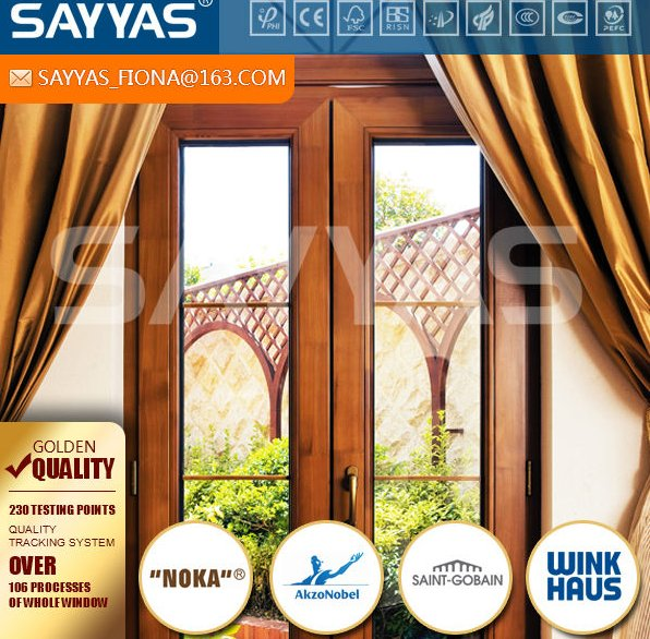 manufacturer of wood glass door