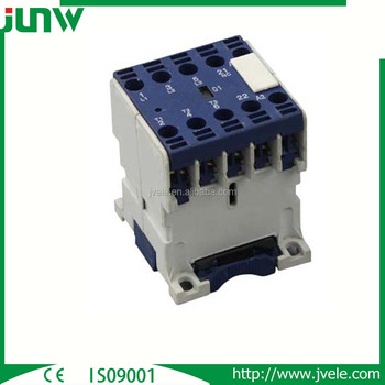 LC1-E type 6A 9A 16A mini electric magnetic Contactor