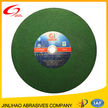 concrete cutting disc for stainless steel