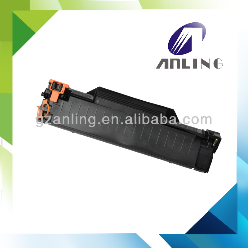 Compatible CE285A Toner Cartridge for HP LaserJet P1100/P1102/P1102W/M1130/1210MFP/CE285A