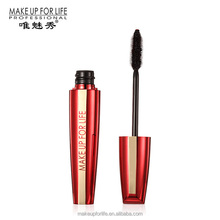 private label manufacturer eye makeup 3d fiber lash waterproof lash extension mascara brush