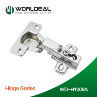 One Way Bathroom Cabinet Door Hinges,High Quality Furniture hinge