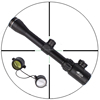 3-9X32EG tactical hunting riflescope with red &green dot